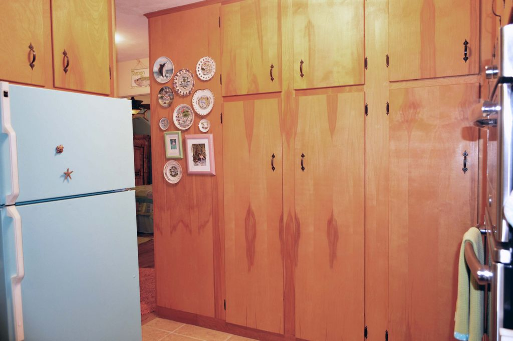 Large pantry and storage