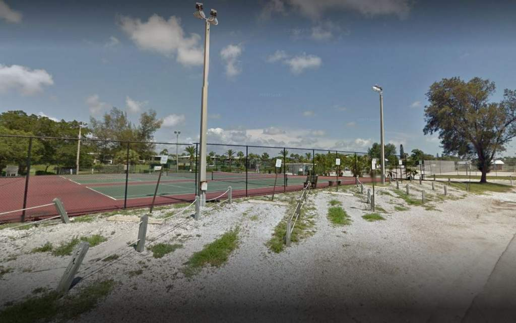 Enjoy Tennis on the North End