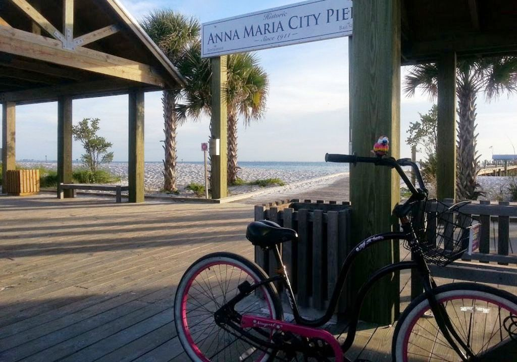 Anna Maria City Pier and Boardwalk