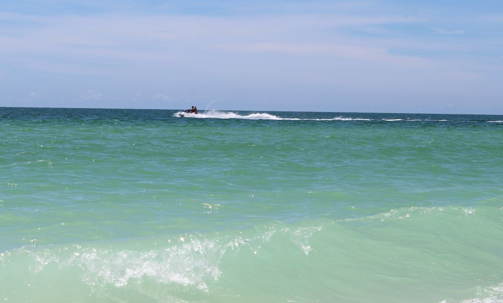 Plan a Day of Jetskiing