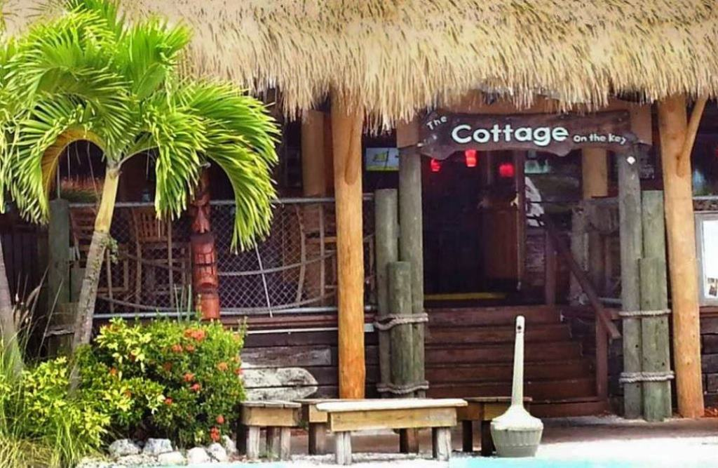 Siesta Key Dining Nearby